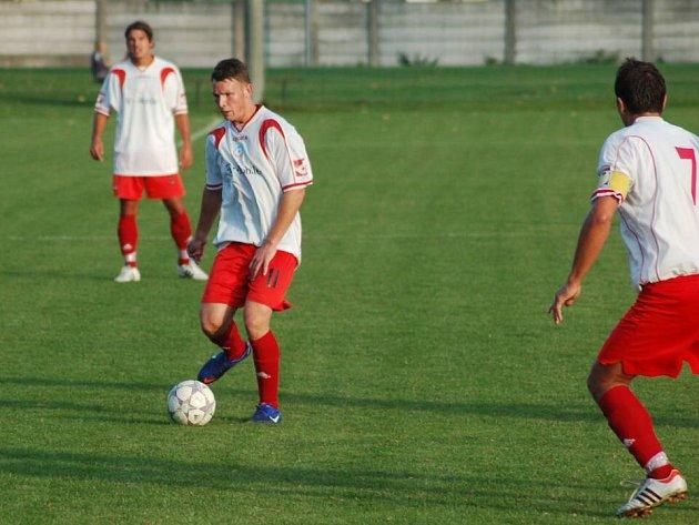 Fotbalisté Želatovic