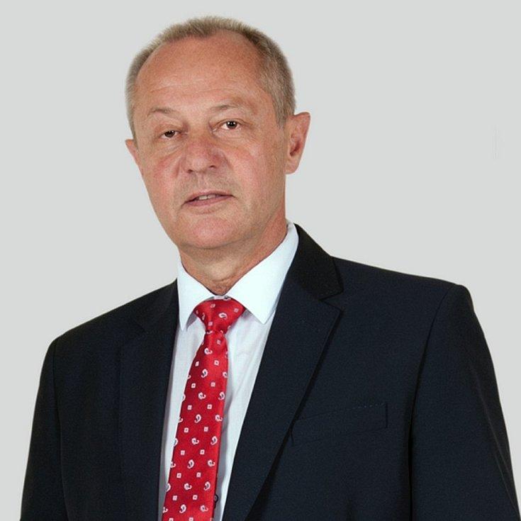 Jiří Kudláček (Trikolora)