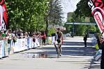Mamut Tour a Mamut Bike 2016 na přerovském výstavišti. Vítěz tour Tomáš Čer