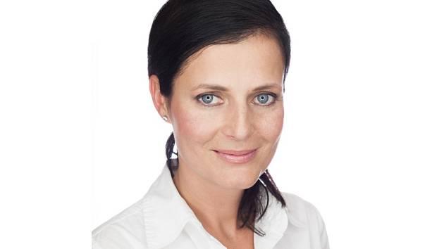 Kateřina Zvonková.