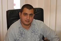 Majitel ubytovny pro sociálně slabé v Přerově Pavel Mirga