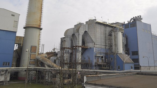 Přerovskou teplárnu čeká kvůli modernizaci nákladná investice.