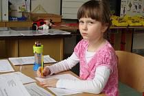 Zápis do první třídy