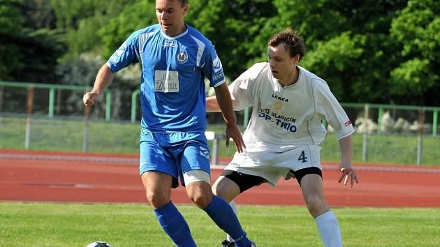 1.FC Viktorie Přerov – FC TVD Slavičín
