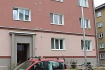 Bratrská ulice ulice v Přerově byla v létě 2020 dějištěm divokého konfliktu znesvářených rodin olašských Romů