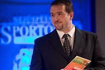 Slavnostní večer s vyhlášením ankety o nejúspěšnějšího sportovce roku 2011 města Přerova - KRAJÁNEK – 2. Martin Vojtek – (hokejový brankář HC Oceláři Třinec)