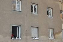 Poslední romské rodiny zůstávají ve zchátralém ghettu ve Škodově ulici v Přerově. Šanci přestěhovat se do nových bytů mají jen ti, kteří zaplatí své dluhy vůči městu.