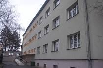 Azylový dům pro matky s dětmi v Přerově