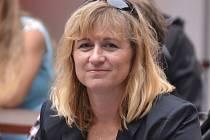 Júlia Vozáková, starostka Hustupeč nad Bečvou