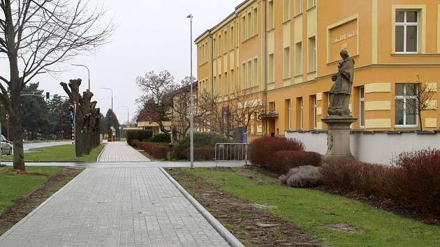Osek nad Bečvou