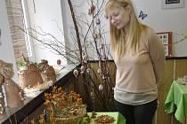 Tradiční velikonoční salon ve Středisku volného času Atlas a Bios v Přerově