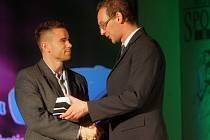 Nejúspěšnější sportovec roku 2010 města a okresu Přerov - galavečer s vyhlášením výsledků. Ilustrační foto
