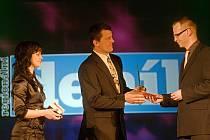 Nejúspěšnější sportovec roku 2010 města a okresu Přerov - galavečer s vyhlášením výsledků