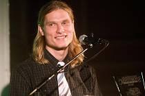 Nejúspěšnější sportovec roku 2010 města a okresu Přerov - galavečer s vyhlášením vývsledků - Jiří Klíma