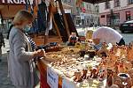 Farmářské trhy v Přerově, 10.9.2020