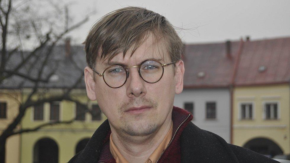 Petr Sehnálek
