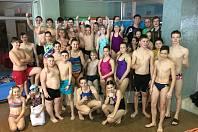 Veslařský klub Přerov a oddíl ploutvového plavání Fast Fins uspořádaly unikátní trojboj