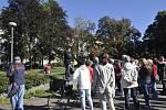 Veřejné stavby si mohli v neděli prohlédnout obyvatelé Přerova, kde se konal Den architektury.