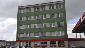 Společnost EKO Agrostav hodlá přebudovat nevyužitou budovu firmy v Tovačovské ulici v Přerově na motel pro řidiče na D1. Pro svůj záměr chce využít také přilehlé pozemky.