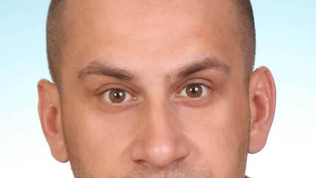 Policie pátrá po jednatřicetiletém Robertu Tulejovi, s žádostí o pomoc se obrací na širokou veřejnost