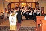 Noc kostelů v Přerově