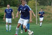 Fotbalisté Troubek