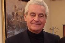Poctivý nálezce Rostislav Klein