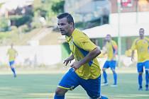 Michal Šrom