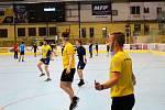 Mládež HC Zubr Přerov odstartovala letní přípravu.