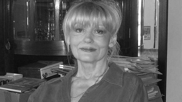 Marcela Kleckerová