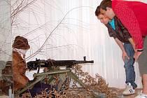 Přerovské povstání v Muzeu Komenského