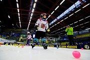 Týden hokeje v přerovské Meo Aréně