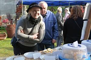 Svatováclavské hody v Tovačově - čtvrtek 28. září 2017
