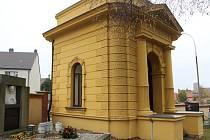 K nejhonosnějším hrobkám na přerovském hřbitově patří mauzoleum rodiny Psotovy, do kterého byly přemístěny i pozůstatky proslulého starosty Františka Kramáře.