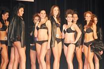 V sobotu 10. listopadu 2012 se v Městském domě v Přerově uskutečnil jubilejní 10. ročník soutěže krásy a elegance Miss Model 2012.