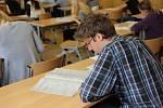 Přijímací zkoušky na Gymnáziu Jakuba Škody Přerově