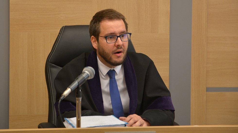 Přerovský okresní soud vynesl rozsudek v kauze sexuálního nátlaku
