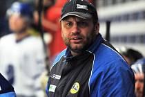 Pavel Sedlák, hlavní trenér HC ZUBR Přerov