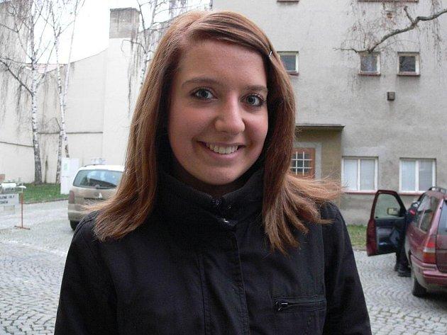 Barbora Vorlová