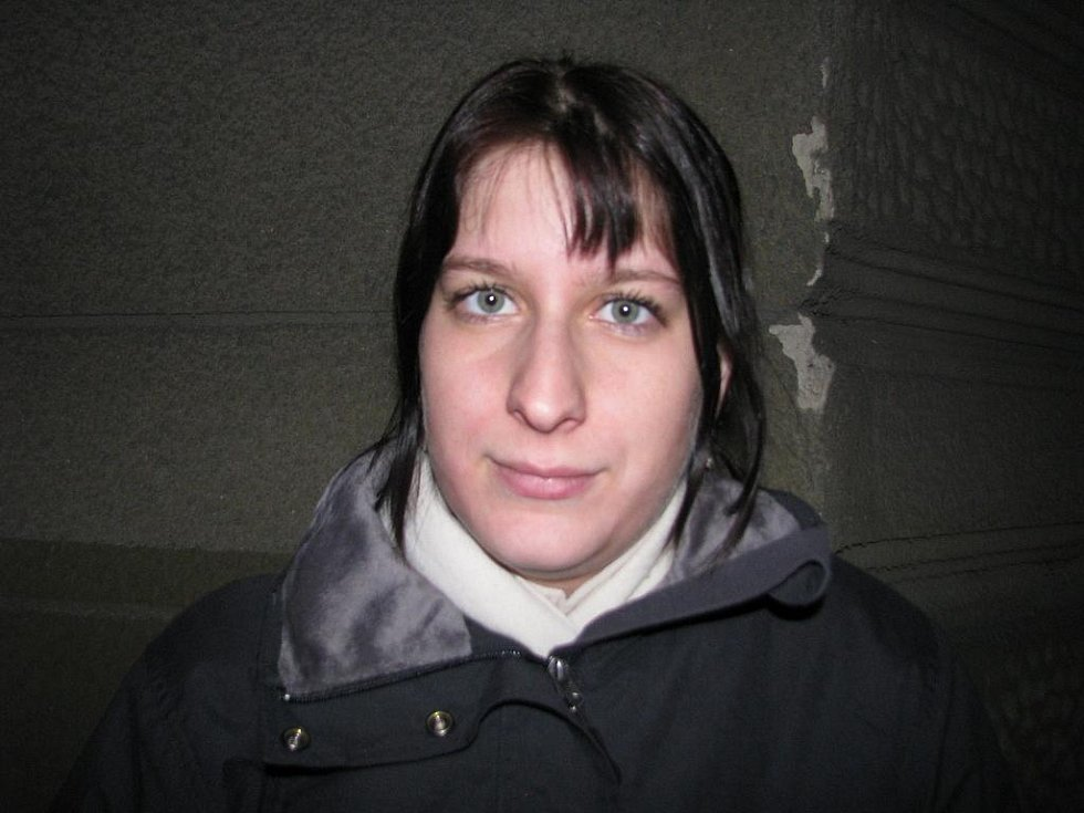 Martina Kašparová