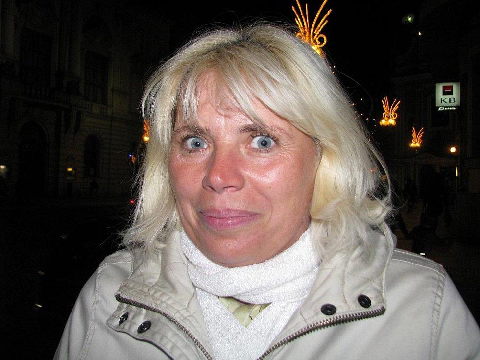 Marta Šimoníková