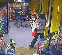 Přepadení benzinky v Tovačově, 17.12.2012