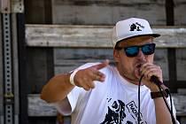Přerovský rapper JaPh vydal album Experiment.