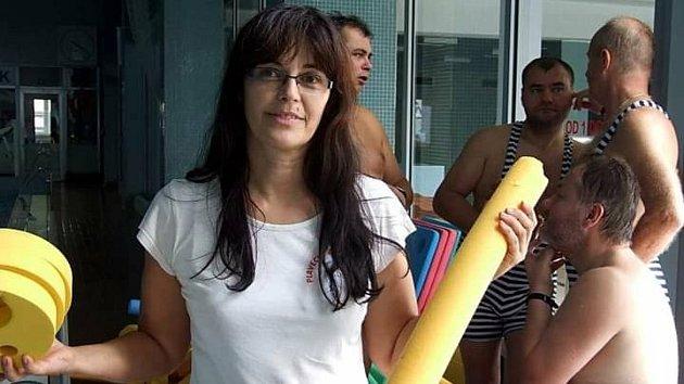 Dlouholetá organizátorka řemeslného jarmarku sbohatým doprovodným programem na Horním náměstí Renata Tšponová je všestrannou osobností.