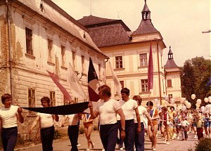 Jak jsme žili v Československu: Veselíčko
