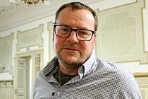 Marek Dostál