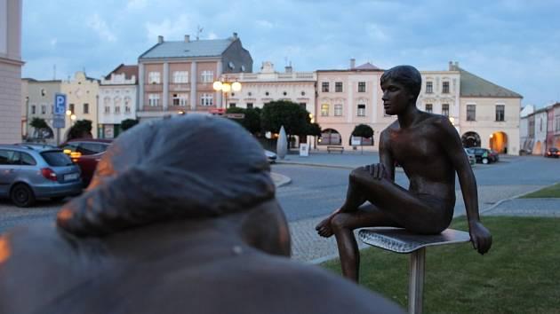 Výstava Kov ve městě - 10. ročník v Lipníku nad Bečvou