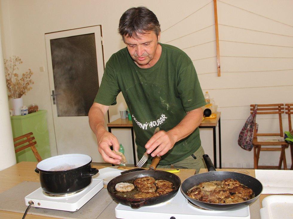 jiří vařil