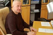 Josef Kulíšek se vzdal funkce předsedy PVK Precheza kvůli své pracovní vytíženosti a možnému střetu zájmů