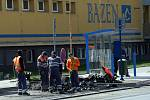 Oprava ulice Kopaniny v Přerově